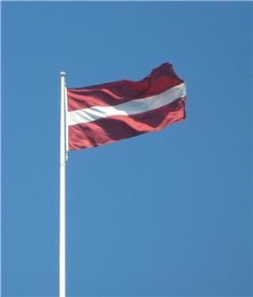 Flag of Latvia photo.jpg