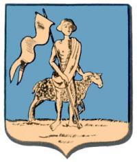 Coat of arms of Saint-Jean-de-Molenbeek.jpg
