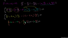 Proof of Stokes' theorem : Stokes' Theor... Volume Calculus series by Sal Khan