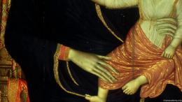 Siena : Duccio, The Rucellai Madonna, 12... Volume Art History series by Beth Harris, Steven Zucker