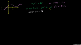 Maclaurin and Taylor series : Generalize... Volume Calculus series by Sal Khan