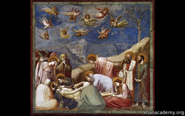 Florence : Giotto's Lamentation Volume Art History series by Beth Harris, Steven Zucker