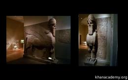 Ancient Near East : Neo-Assyrian Art: Hu... Volume Art History series by Beth Harris, Steven Zucker