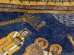 Early Christian : Basilica of Santa Pras... Volume Art History series by Beth Harris, Steven Zucker