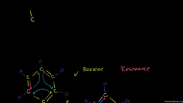 Reactions of benzene : Resonance Volume Organic Chemistry series by Sal Khan