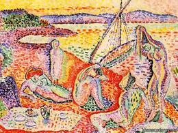 Fauvism : Matisse's Luxe, calme et volup... Volume Art History series by Beth Harris, Steven Zucker
