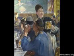 Art History: Realism : Manet's Corner of... Volume Art History series by Beth Harris, Steven Zucker