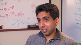 Talks and Interviews : May 29th, 2011 CN... by Sal Khan