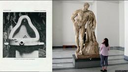 Art History: Dada : Duchamp's Fountain Volume Art History series by Beth Harris, Steven Zucker