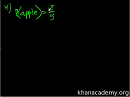 SAT Math : SAT Prep: Test 7 Section 8 Pa... by Sal Khan