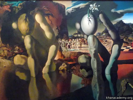 Art History: Surrealism : Dali's Metamor... Volume Art History series by Beth Harris, Steven Zucker