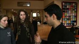 Talks and Interviews : PBS NewsHour on t... by Sal Khan