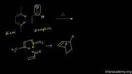 Diels-alder reaction : diels-alder IV: s... Volume Organic Chemistry series by