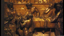 Art History: Florence : Donatello's Feas... Volume Art History series by Beth Harris, Steven Zucker