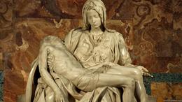 High Renaissance : Michelangelo's Pietà Volume Art History series by Beth Harris, Steven Zucker