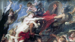 Art History: Flanders : Rubens, The Cons... by Beth Harris, Steven Zucker