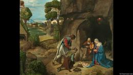 Art History: Venice : Giorgione's The Ad... Volume Art History series by Beth Harris, Steven Zucker