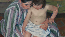 Art History: Impressionism : Cassatt's T... Volume Art History series by Beth Harris, Steven Zucker