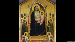 Florence : Giotto, The Ognissanti Madonn... Volume Art History series by Beth Harris, Steven Zucker