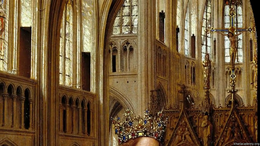 Flanders : Van Eyck's The Madonna in the... Volume Art History series by Beth Harris, Steven Zucker