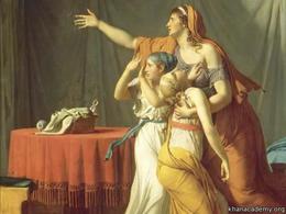 Art History: Neo-Classicism : David's Th... Volume Art History series by Beth Harris, Steven Zucker