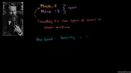 Waves and optics : Mach Numbers Volume Science & Economics series by Sal Khan