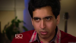 Talks and Interviews : 60 minutes: Schoo... by Sal Khan