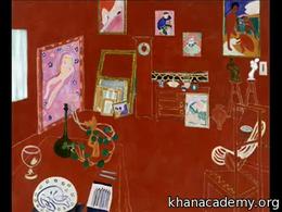 Fauvism : Matisse's The Red Studio Volume Art History series by Beth Harris, Steven Zucker