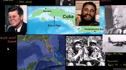 United States History : Bay of Pigs Inva... Volume United States History series by Sal Khan
