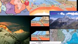 Plate techtonics : Plate Tectonics-- Geo... Volume Cosmology and Astronomy series by Sal Khan