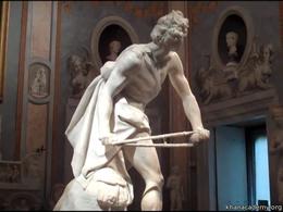 Art History: Italy : Bernini's David Volume Art History series by Beth Harris, Steven Zucker