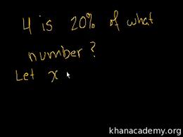 Old school equations with Sal : Taking p... Volume Algebra series by Sal Khan