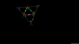 Altitudes : Proof - Triangle Altitudes a... Volume Geometry series by Sal Khan