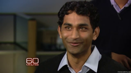 Talks and Interviews : 60 minutes: Khan ... by Sal Khan