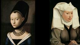 Flanders : Christus's Portrait of a Youn... Volume Art History series by Beth Harris, Steven Zucker