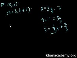 Problem Solving : GMAT: Math 16 Volume Test Prep series by Sal Khan
