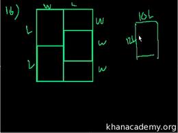 SAT Math : SAT Prep: Test 3 Section 8 Pa... by Sal Khan