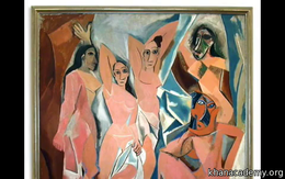 Art History: Cubism : Picasso's Les Demo... Volume Art History series by Beth Harris, Steven Zucker