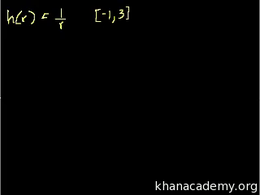 Critical points and graphing with calcul... Volume Calculus series by Sal Khan