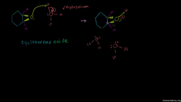 Ring-opening reactions of epoxides : Rin... Volume Organic Chemistry series by Sal Khan