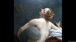 Art History: Venice : Correggio's Jupite... by Beth Harris, Steven Zucker