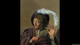 Art History: Holland : Hals' Singing Boy... Volume Art History series by Beth Harris, Steven Zucker