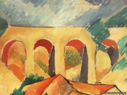 Art History: Cubism : Braque's The Viadu... Volume Art History series by Beth Harris, Steven Zucker
