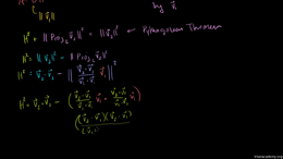 More determinant depth : Determinant and... Volume Linear Algebra series by Sal Khan