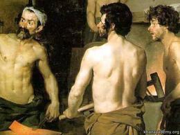 Spain : Velázquez's Vulcan's Forge Volume Art History series by Beth Harris, Steven Zucker