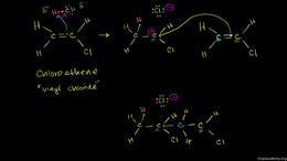 Alkene reactions : Polymerization of Alk... Volume Organic Chemistry series by Sal Khan