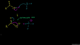 Naming carboxylic acids : Carboxlic Acid... Volume Organic Chemistry series by Sal Khan