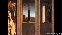 Flanders : Hubert (?) and Jan van Eyck's... Volume Art History series by Beth Harris, Steven Zucker