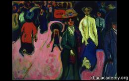 Art History: Expressionism : Expressioni... Volume Art History series by Beth Harris, Steven Zucker
