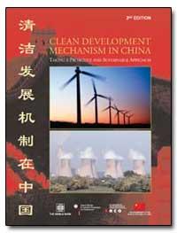 Clean Development Mechanism in China Tak... by Serra, Maria Teresa